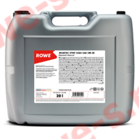HIGHTEC SYNT ASIA SAE 5W-30 NEW 20л