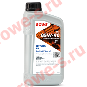HIGHTEC HYPOID EP SAE 85W-90 1л