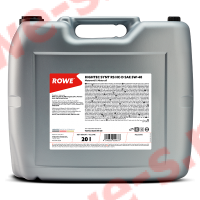 HIGHTEC SYNT RS SAE 5W-40 HC-D 20л